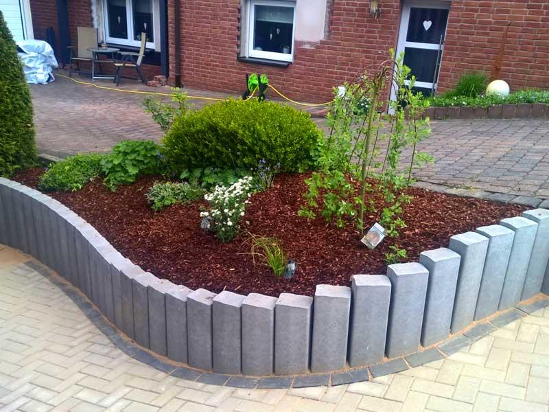 Gartenbau Grünflächenpflege Otto Lohnunternehmen Und Gartenbau